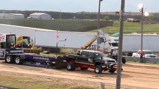 Video Lifted 2004 Chevy 2500HD Duramax Truck Pull MP3, 3GP, MP4, WEBM, AVI, FLV Juli 2018