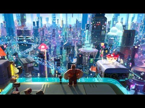 Ralph Breaks the Internet: Wreck It Ralph 2 - Teaser Trailer