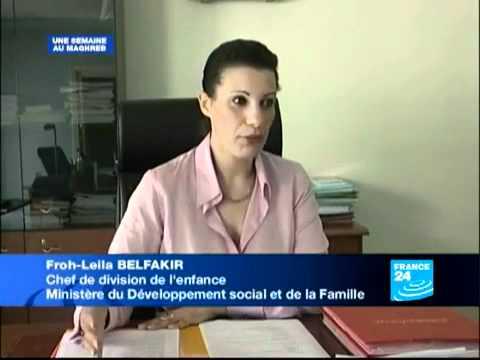 Esclavage et maltraitance des jeunes filles des campagnes marocaines