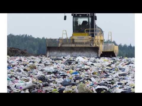 Prikupljanje podataka o čvrstom otpadu u Jugoistočnoj Europi