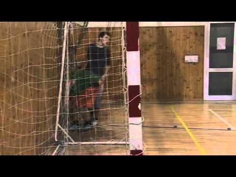 Futsalový turnaj v Markvartovicích