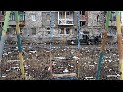 Ουκρανία: Δύο χρόνια συγκρούσεων του στρατού με τους φιλορώσους αυτονομιστές