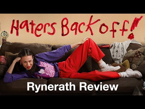 """""""Haters Back off!"""" It's better than what it seems 