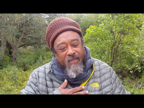 Mooji Video: Mooji's Number One Mantra for You!