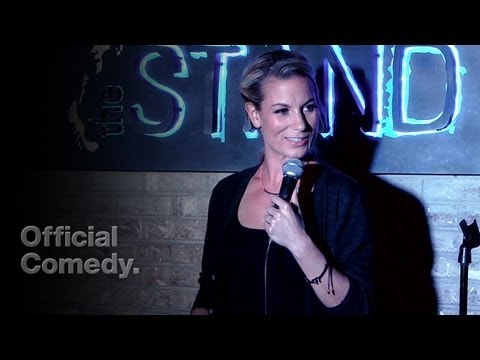 Babies & Your Boobs - Jessimae Peluso - Official Comedy Stand Up