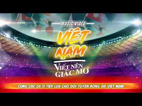 Việt Nam Viết Nên Giấc Mơ - Nhiều ca sĩ | Gala Nhạc Việt (Official MV) - Thời lượng: 5:37.