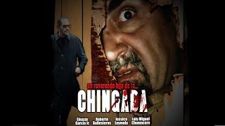 Un Reverendo Hijo De La Chingada (2004)