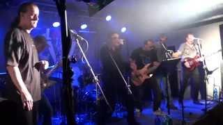 Video Lord rock -Dvakrát do stejné řeky