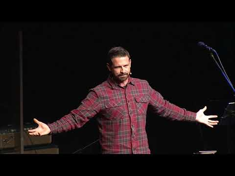 Wrestling With God - Shawn Stone