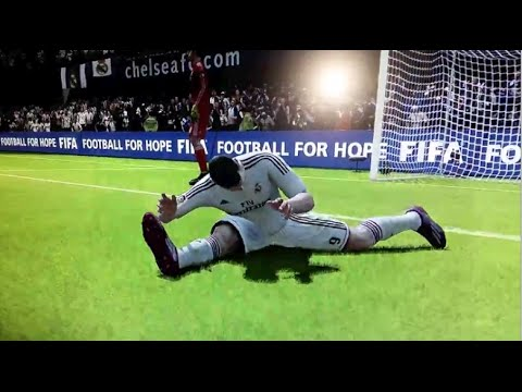 FIFA 15 – Funny FAILS, Bugs & GLITCHES! – (Funny FIFA 15 Fail Compilation)