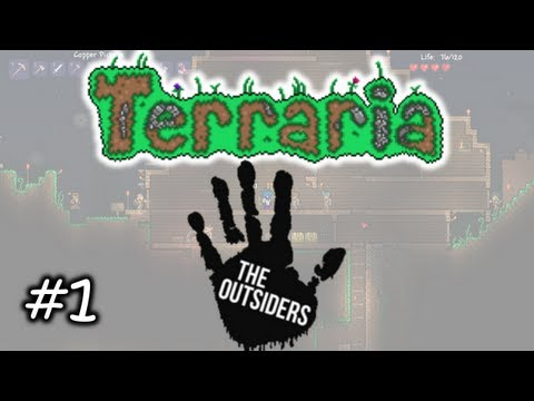 Terraria 1.1 - LIKE / COMMENT - Your support is always appreciated! [S] Everyone who's playing: Luclin: http://www.youtube.com/minecraftwb Wolv21: http://www.youtube.com/wo...