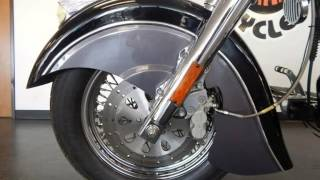 9. 2002 INDIAN CHIEF DELUXE  Used Motorcycles - Arlington,Texas - 2014-04-08