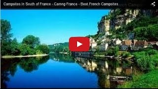 Download Lagu Camping France - Campsites In South of France - Best French Campsites Mp3