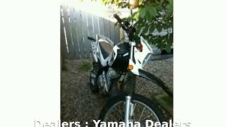 9. 2008 Yamaha XT 250 Specification and Details - motosheets