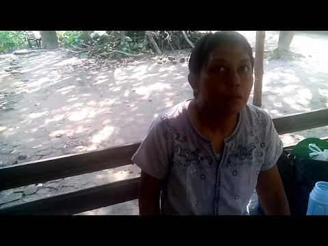 Deliverance Ministries Myanmar. Ya Theit on Kyik Hti Yo' mountai (видео)