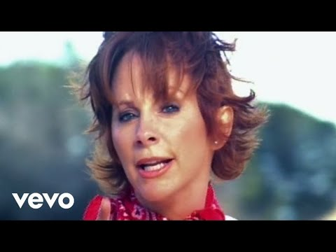 Reba McEntire - I'm Gonna Take That Mountain