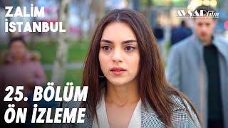 Zalim İstanbul 25. Bölüm Ön İzleme (Yeni Bölüm)