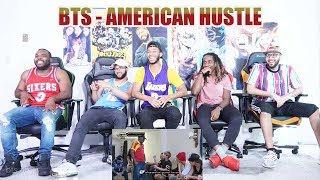 American Hustle Life Best and Funniest Moments BTS Reaction