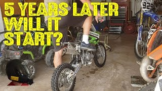 6. EP42: This 2004 KX65 lives again...OR NOT!!!!