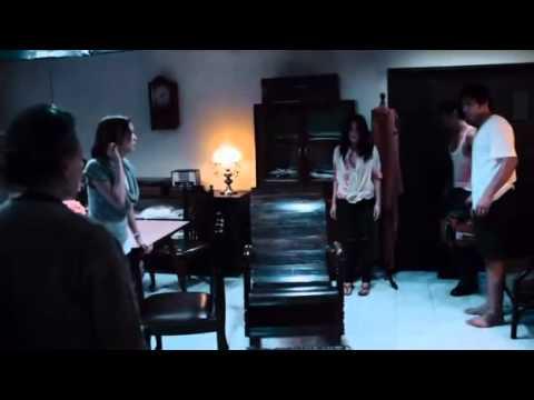 فيلم الرعب المفزع :The Intruder 2010