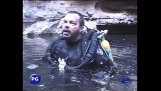 Video scuba, cave diving ''The Big Black''   The last dive of David Shaw 21 43, XviD format MP3, 3GP, MP4, WEBM, AVI, FLV September 2018