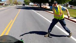 Video Stupid, Crazy & Angry People Vs Bikers | ROAD RAGE | Bad Drivers Caught On Go Pro [Ep.#111] MP3, 3GP, MP4, WEBM, AVI, FLV Mei 2017