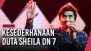 Video Kesederhanaan Duta Sheila On 7 Yang Patut Diteladani MP3, 3GP, MP4, WEBM, AVI, FLV Desember 2017