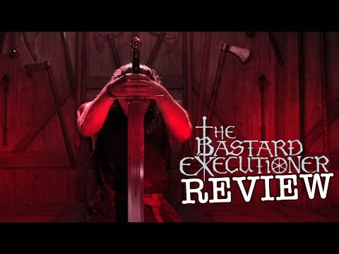 Kurt Sutter's 'The Bastard Executioner' TV Review