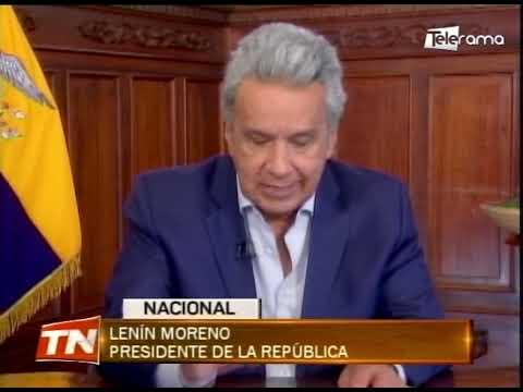 Moreno aseguró que presentó denuncia ante la fiscalía general del estado