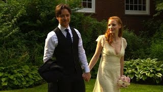 The Disappearance Of Eleanor Rigby Official Australian Trailer  2015