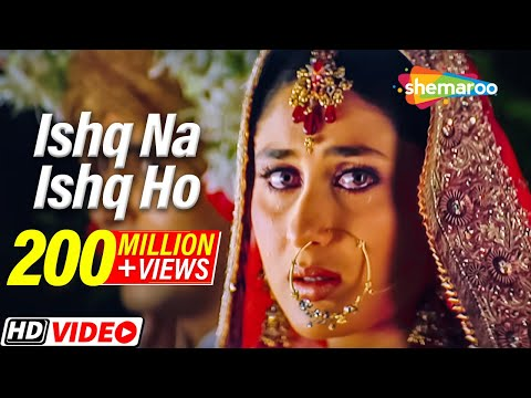 Ishq Na Ishq Ho Kisi | Dosti-Friends Forever Songs | Akshay Kumar | Kareena Kapoor | Bobby Deol