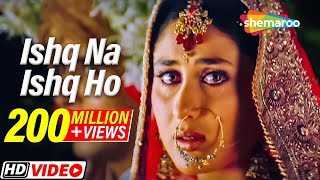 Video Ishq Na Ishq Ho Kisi | Dosti-Friends Forever| Akshay Kumar | Kareena Kapoor | Bobby Deol |Gold songs MP3, 3GP, MP4, WEBM, AVI, FLV Oktober 2018