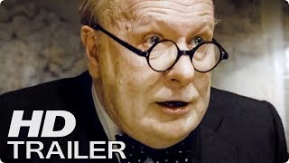 """Darkest Hour"" Trailer Deutsch German 2018  Abonnieren ➢ http://bit.ly/DVDKritik  (OT: Darkest Hour) Official Movie TrailerMit: Gary Oldman, Stephen Dillane, John HurtInhalt: A thrilling and inspiring true story begins on the eve of World War II as, within days of becoming Prime Minister of Great Britain, Winston Churchill (Academy Award nominee Gary Oldman) must face one of his most turbulent and defining trials: exploring a negotiated peace treaty with Nazi Germany, or standing firm to fight for the ideals, liberty and freedom of a nation. As the unstoppable Nazi forces roll across Western Europe and the threat of invasion is imminent, and with an unprepared public, a skeptical King, and his own party plotting against him, Churchill must withstand his darkest hour, rally a nation, and attempt to change the course of world history.# # # # # # # # # # # # # # # # #Titel: Churchill - Die dunkelste StundeOriginaltitel: Darkest HourDeutscher Kinostart: 11. Januar 2018Lauflänge: noch nicht bekanntAltersfreigabe: noch nicht bekanntGenre: Biografie, Historie, DramaIm Verleih von Universal Picturesᐅ Die NEUSTEN Trailer: http://bit.ly/1m1mhMVᐅ Die AKTUELLSTEN Reviews: http://bit.ly/2dEnlFnᐅ FILM Rankings: http://bit.ly/261dtfp➝ Neue Filme kaufen: http://amzn.to/2eWD8S1➝ Neue Serien kaufen: http://amzn.to/2eqAQYO# # # # # # # # # # # # # # # # #Meine SOCIAL MEDIA Kanäle➝ Facebook: https://www.facebook.com/DVDKritik/➝ Twitter: https://twitter.com/DVDKritik➝ Instagram: https://www.instagram.com/robsntown/Dieses Video wurdegeschnitten mit: Asus G20 AJ 1Agedreht mit: Canon 6dbearbeitet mit: Adobe Premiere CC2016➝ http:// amzn.to  sind Affiliate Links. Wenn ihr darüber etwas kauft ändert sich für euch nichts, ihr unterstützt jedoch meine Arbeit.  Trailer: Promotional use only.  All Rights Reserved.  Trailer property of Universal Pictures"