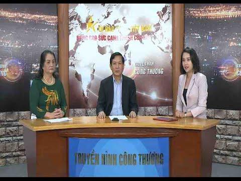 Tọa đàm: Nâng cao sức cạnh tranh của hàng Việt