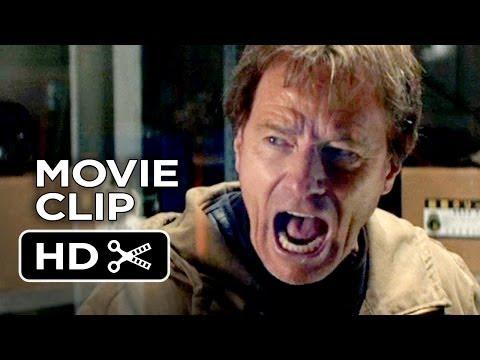 Godzilla (Clip 'I Deserve Answers')