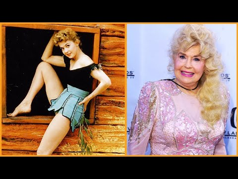 The Beverly Hillbillies Cast Then and Now (2020)