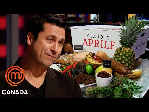 Which Judge Pantry Would You Choose? | MasterChef Canada | MasterChef World