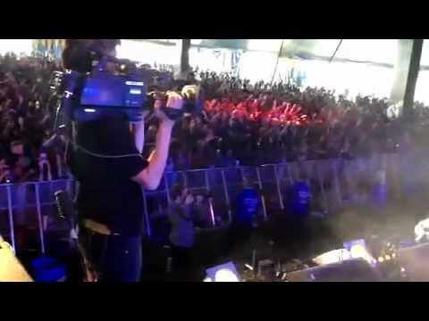 Ice Prince - Live @ BBC Radio 1 Hackney Weekend | Live Performance