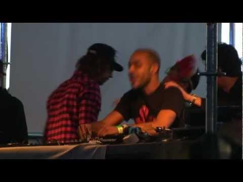 Live DJ Mehdi