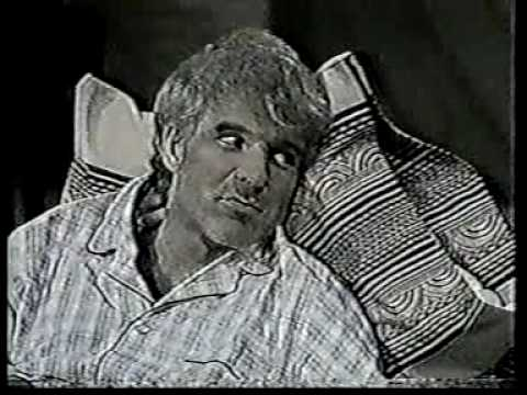Collection - Steve Martin on Letterman