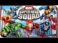 Marvel: Super Hero Squad Her is E Vil es Da Marvel gr t