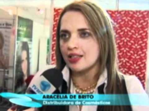 Hair Brasília – feira com novidades no setor de beleza