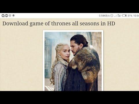 download game of thrones season 8 episode 6