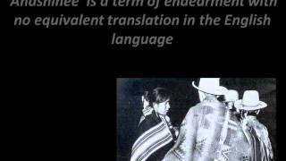 This is a very old and classic traditional Navajo love song sung by one of the most famous Navajo singers, Edward Lee Natay. This song is called the