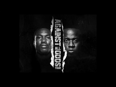 Against All Odds Tour: Meek Mill and Yo Gotti!! Tickets On Sale NOW!!