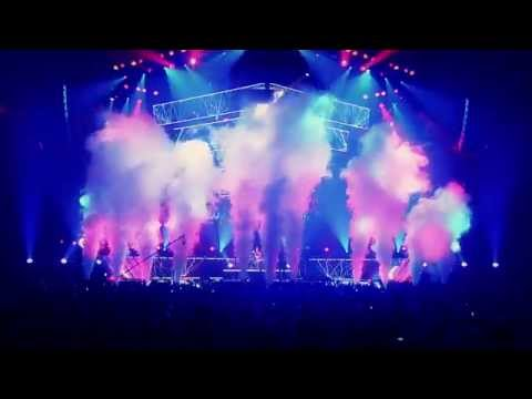Muse - Tour Trailer 2012