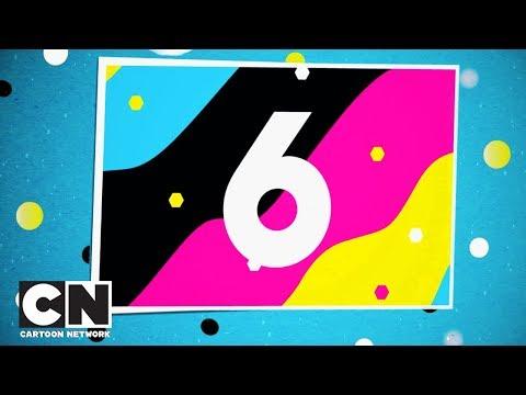 Steven Universe - Adventskalender  Tag 6  Cartoon Network