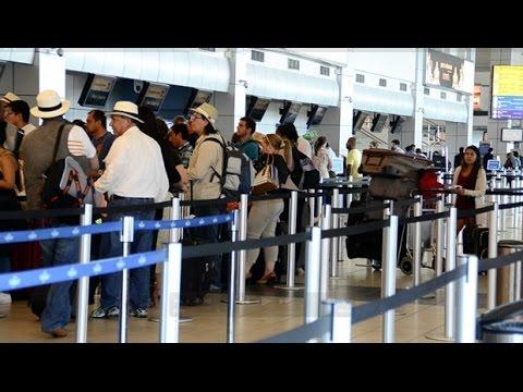 Panamá ofrece a viajeros prechequeo migratorio electrónico