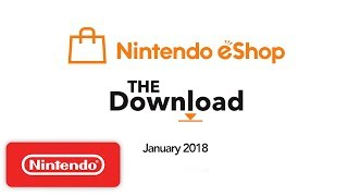 The Download - January 2018