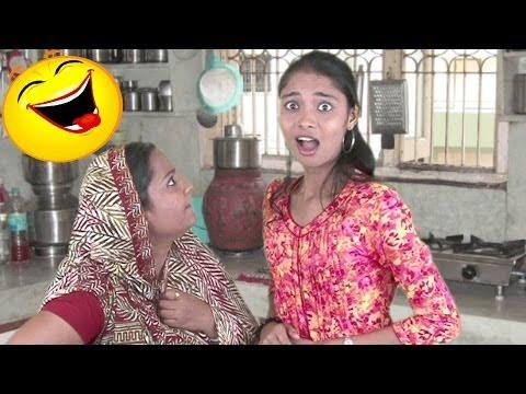College Nahi Jaungi - Hindi Joke